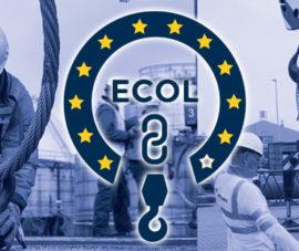 Vi kommer nærmere det fælles europæiske kranførercertifikat  – ECOL